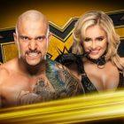 Résultats WWE NXT - Deux matchs de titre, Karrion Kross et Scarlett débuts, le tournoi continue, plus