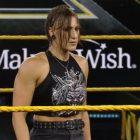Rhea Ripley fait un retour WWE NXT, une nouvelle querelle possible pour le titre féminin NXT (photos, vidéos)