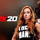 Révélation de la liste des modifications les plus demandées de la série WWE 2K