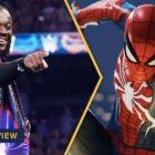 Kofi Kingston de la WWE veut être une figure de Spider-Man