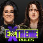 Nikki Cross remporte le Fatal 4-way pour affronter Bayley aux Extreme Rules