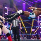 Résultats en direct de la WWE 205: Jack Gallagher contre Isaiah 'Swerve' Scott