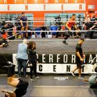 Le talent du Performance Center est positif pour COVID-19; Commentaires de la WWE