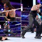 WWE news: The Undertaker savait que son match WrestleMania contre Roman Reigns allait être un échec