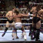 """Barry """"Demolition Smash"""" Darsow sur démolition vs. Road Warriors Feud ne fonctionne pas à la WWE"""