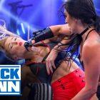 """Sonya Deville sur Si nous verrons une intrigue lesbienne sincère à la WWE, son """"papa Deville"""" Persona"""