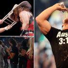 WWE news: 10 des choses les plus étranges pour lesquelles vous pouvez être condamné à une amende à la WWE