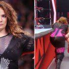 WWE news: Une star anonyme demande que Nia Jax soit licenciée après un incident avec Kairi Sane