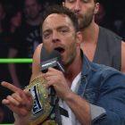 Eli Drake refuse trois fois la WWE et signe presque avec AEW son statut de contrat NWA