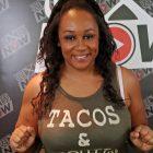 Faye Jackson réagit à la réponse de ROH à la diversité et à l'inclusion