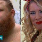 La maman d'El Hijo Del Fantasma se fait tatouer un hommage, WWE Pop Question (Vidéo), Sheamus