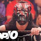 WWE The Bump Guests, la semaine prochaine, quel âge ont Mick Foley et Kayla Braxton aujourd'hui?, Masked Imposters