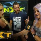 Candice LeRae sur les frustrations avec les fans de WWE NXT, pourquoi les entrées fermées sont maladroites