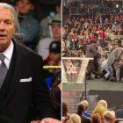 Nouvelles de la WWE: la réaction de Vince McMahon après que la star de la WWE a frappé l'attaquant du Panthéon de Bret Hart