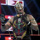 Rey Mysterio fait le point sur sa blessure à l'œil, un grand angle ayant lieu la semaine prochaine?