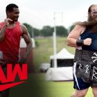 The Street Profits défendra les titres de balises contre les Viking Raiders à la WWE Backlash