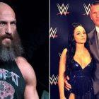 Nouvelles de la WWE: Randy Orton et sa femme Kim impliqués dans la guerre de Twitter avec Tommaso Ciampa de NXT