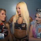 """Mickie James se souvient avoir voulu que WWE Evolution PPV soit le """"premier de nombreux à venir"""""""