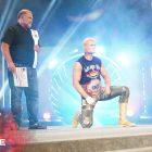 AEW Dynamite et WWE NXT perdent de nouveau leur audience, AEW Ties enregistre une note faible dans une démo clé