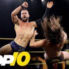Le Hall of Famer de la WWE annoncé pour les coulisses, la mise à jour du jeu SuperCard WWE, le Top 10 de WWE NXT
