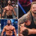 WWE news: Les transformations de corps de Superstar les plus impressionnantes de ces dernières années