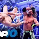 Lacey Evans sur le fait de ne pas être réservé pour le jeu de la WWE, les 10 meilleurs moments SD, Miz partage l'art clé du panneau d'affichage