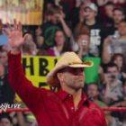 Shawn Michaels révèle ses plans originaux pour sa retraite à la WWE