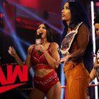 La WWE annonce deux matchs de titres par équipe et le retour de Rey Mysterio pour le RAW de la semaine prochaine