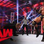 WWE RAW attire le meilleur nombre de téléspectateurs depuis WrestleMania 36