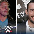 Les coulisses de la WWE se classent au deuxième rang des téléspectateurs de l'histoire du spectacle avec CM Punk et Bret Hart