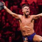 Jordan Devlin de NXT sous le feu des allégations d'abus, la WWE répond