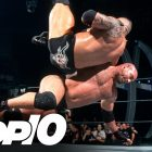 Undertaker: The Last Ride Finale is Available, WWE Top 10 (Vidéo), WWE Shop Summer Essentials