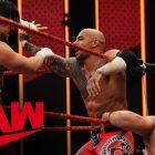 Backstage News sur les plans de la WWE pour Andrade et Angel Garza