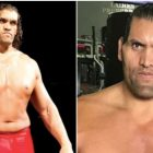 WWE news: Le Grand Khali a subi une transformation corporelle impressionnante