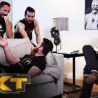 Le tout premier match de sangle WWE NXT, le Fatal 4 Way du concurrent n ° 1 et plus encore annoncé pour mercredi prochain