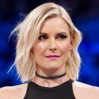 Renee Young de la WWE confirme qu'elle a COVID-19