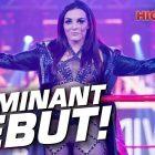 Deonna Purrazzo sur Si elle a eu des discussions avec AEW après le départ de WWE NXT, pourquoi elle a signé avec Impact