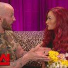 Maria Kanellis révèle qui le père allait être dans son scénario de grossesse WWE