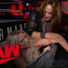 La WWE fournit une mise à jour sur les blessures de l'histoire de Charlotte Flair
