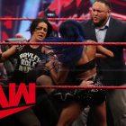 Événement de la WWE RAW TV prévu à Cleveland en septembre