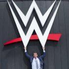 La WWE aurait annulé les enregistrements après que les tests de talents ont été positifs pour COVID-19