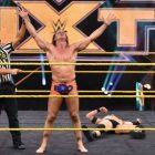 Matt Riddle se souvient avoir porté une combinaison de vêtements bizarre lors de sa rencontre avec Vince McMahon au siège de la WWE