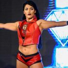 La WWE serait intéressée par Tessa Blanchard