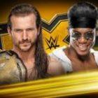 WWE News: Adam Cole est prêt à mettre Velveteen Dream derrière lui ce soir, extrait du clip de Ric Flair WWE 24 Special