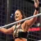 [Report] Dans les coulisses, pourquoi Shayna Baszler a été absente de la télévision WWE