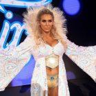 Charlotte Flair parle de ses implants mammaires, pourquoi elle prend du temps à la WWE