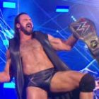 WWE News: Drew McIntyre annonce le All In Challenge, plus de faits saillants vidéo Raw et Raw Talk, les plus grands moments Smackdown d'AJ Styles