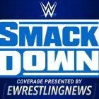 Plusieurs gros matchs et segments annoncés pour WWE SmackDown