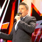 "Greg Hamilton sur l'intro ""Best In The World"" de Shane McMahon, comment il a été embauché par la WWE, Shinsuke Nakamura et plus"