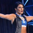 IMPACT résilie le contrat de Tessa Blanchard et la prive du titre mondial